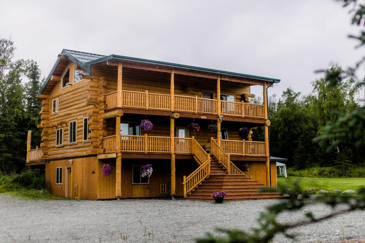 Bed And Breakfasts In Gateway Alaska