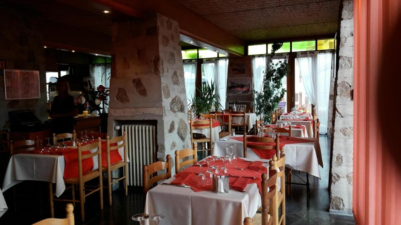 Hotels In Saint-george-lagricol Auvergne