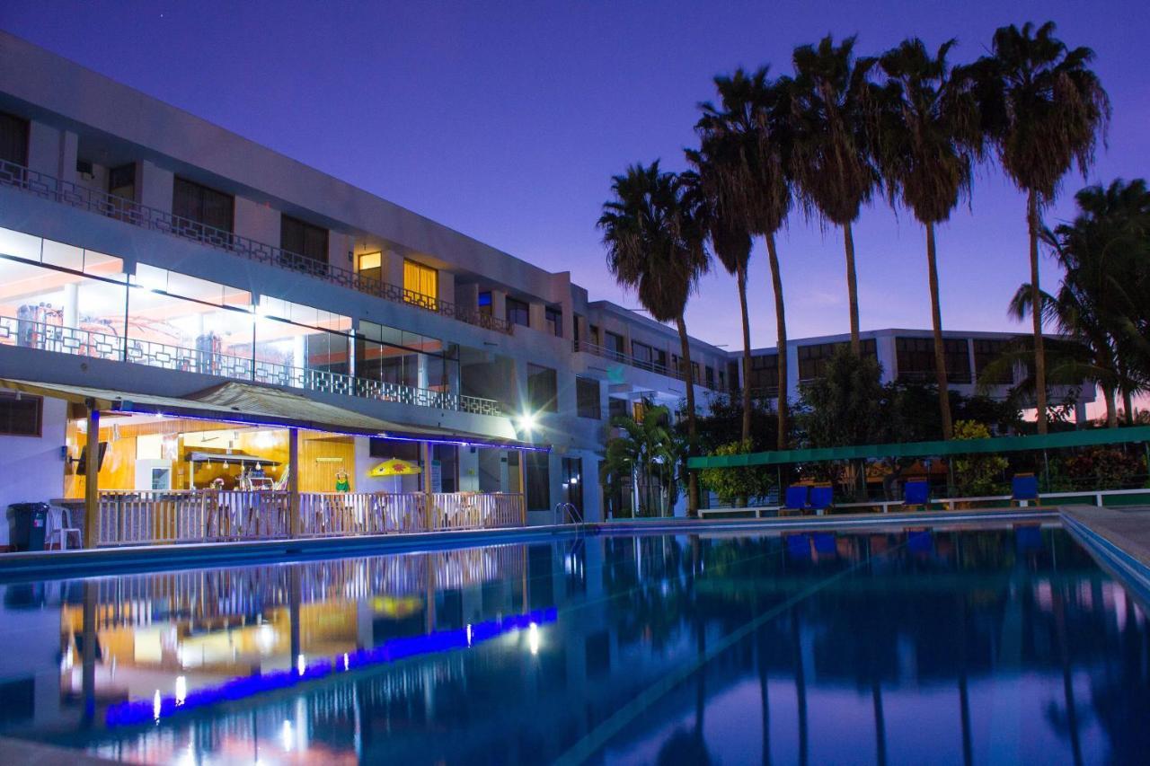 Hotels In Casma Ancash