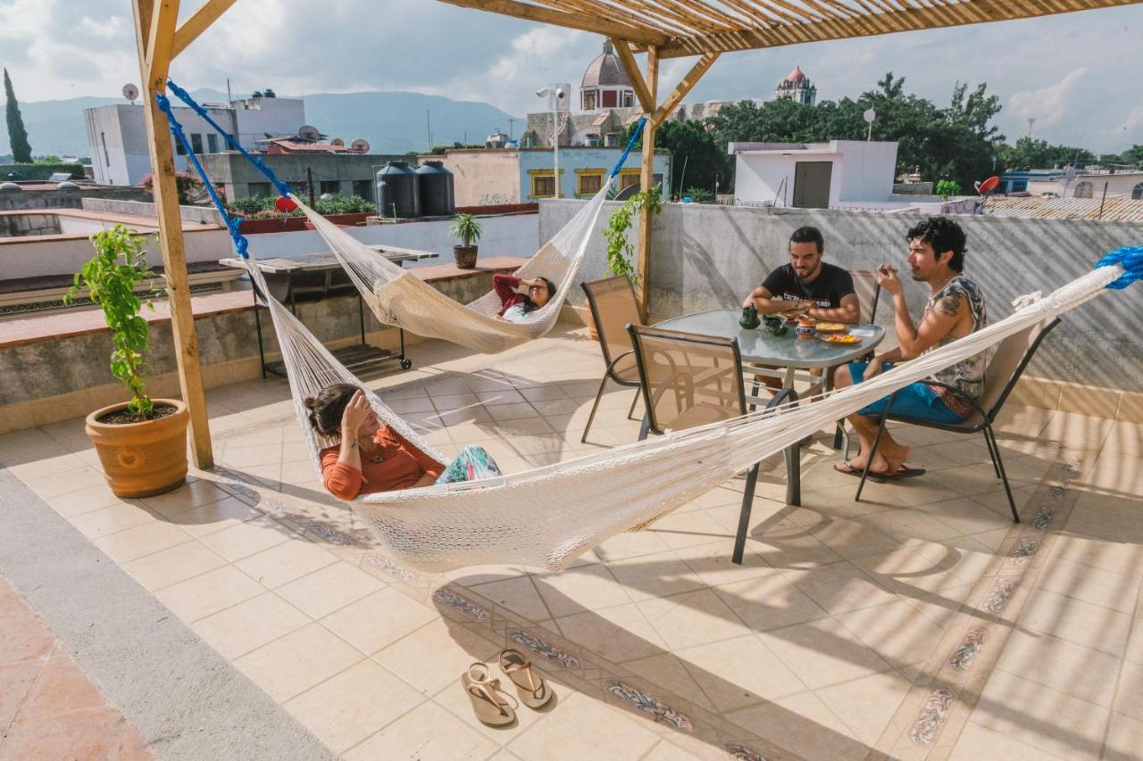 Hostels In Oaxaca City Oaxaca