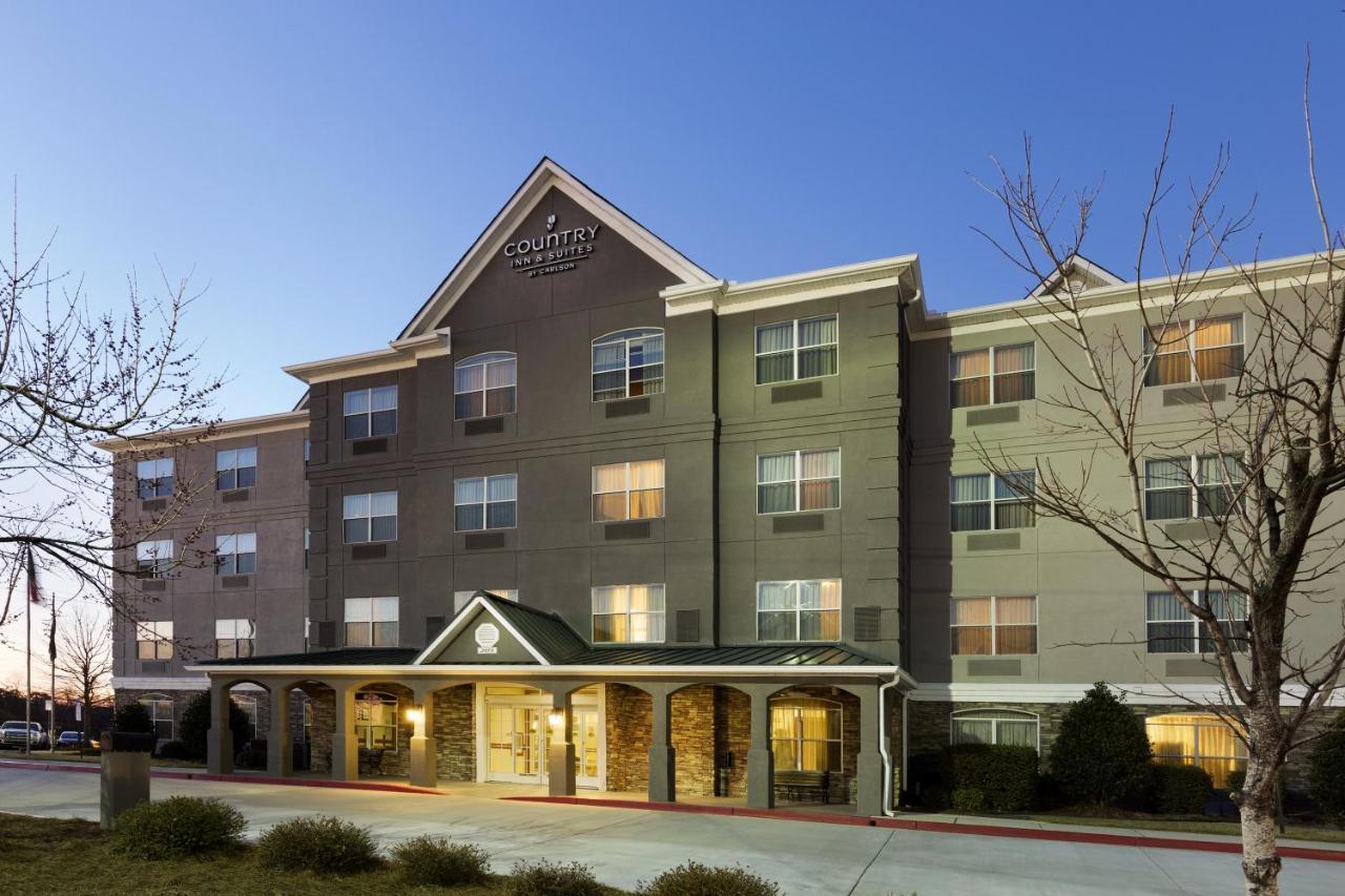 Hotels In Mableton Georgia