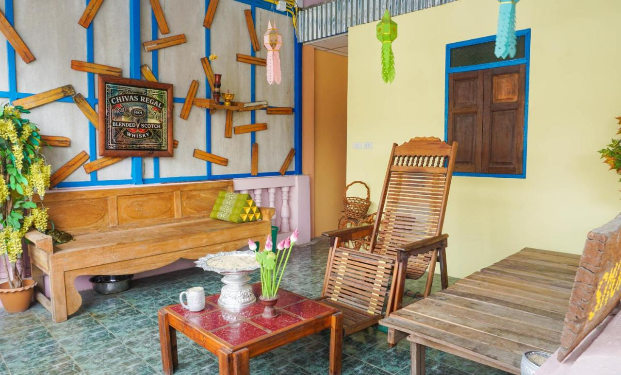 Hostels In Thanya Buri Pathumthani Province