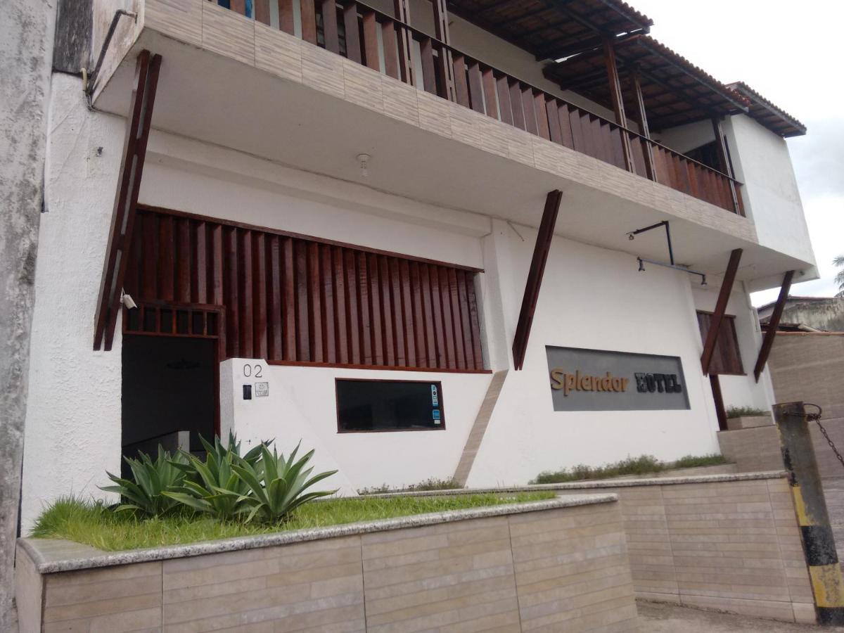 Hotels In São Sebastião Do Passé Bahia