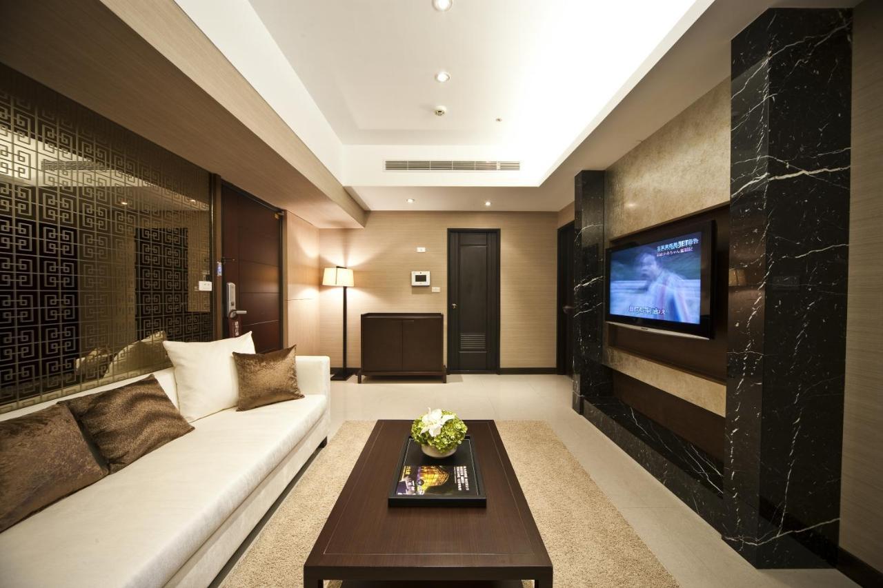 京站國際酒店式公寓