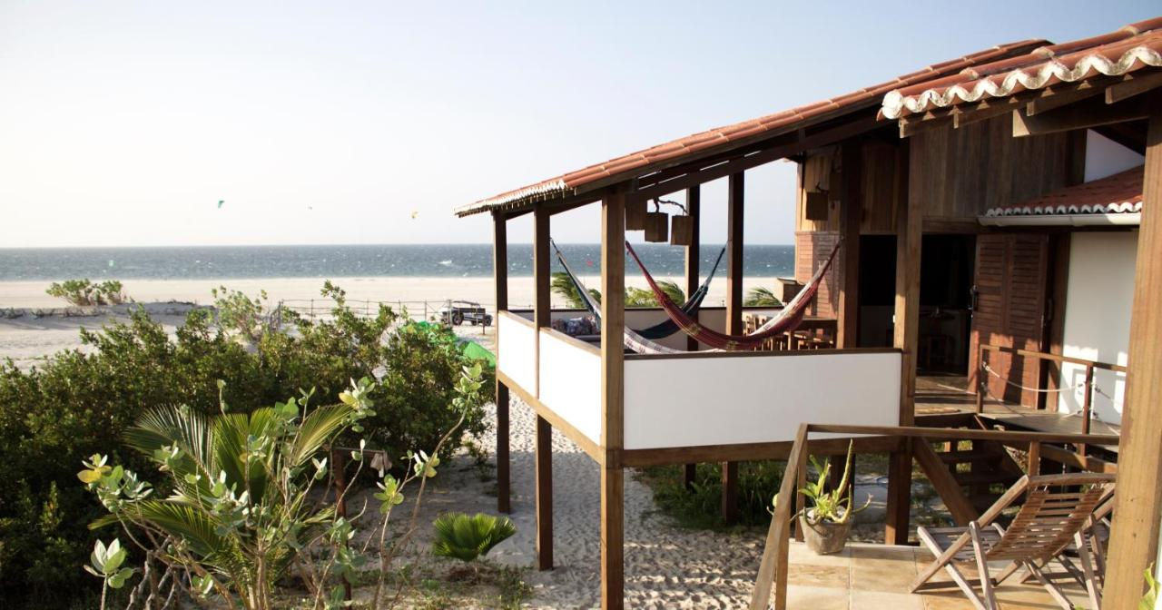 Bed And Breakfasts In Barrinha Ceará