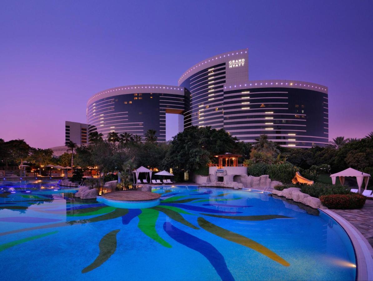 Hotel Grand Hyatt Dubai, UAE - Booking com
