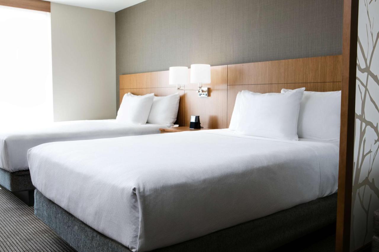 hotel hyatt place lexena city center lenexa ks booking com