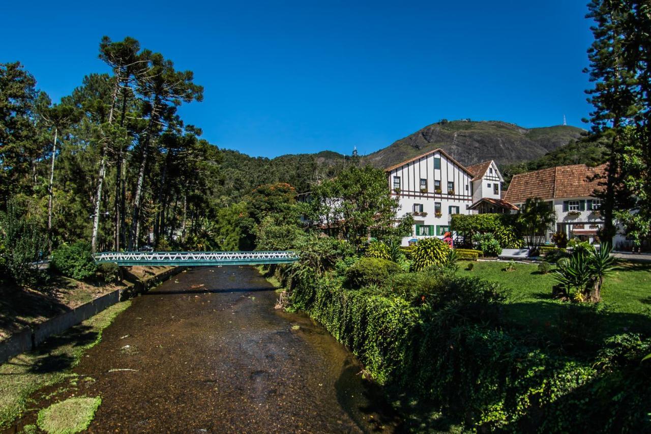Hotels In Nova Friburgo Rio De Janeiro State