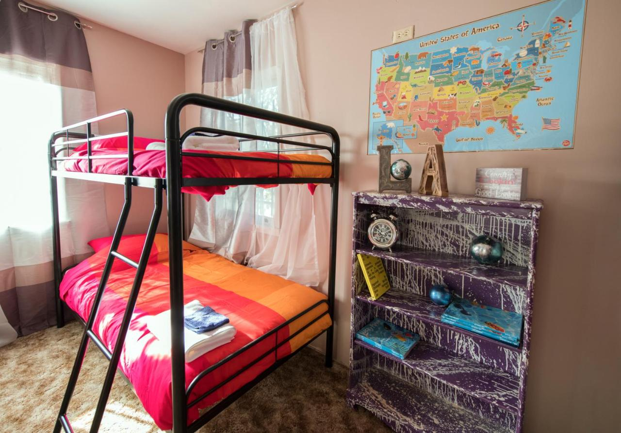 Hostels In Palms California
