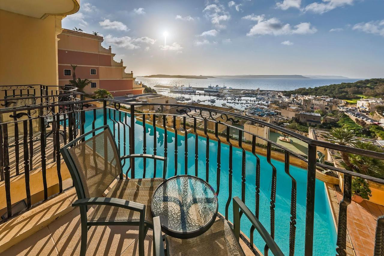 Hotels In Ta' Sardina Gozo