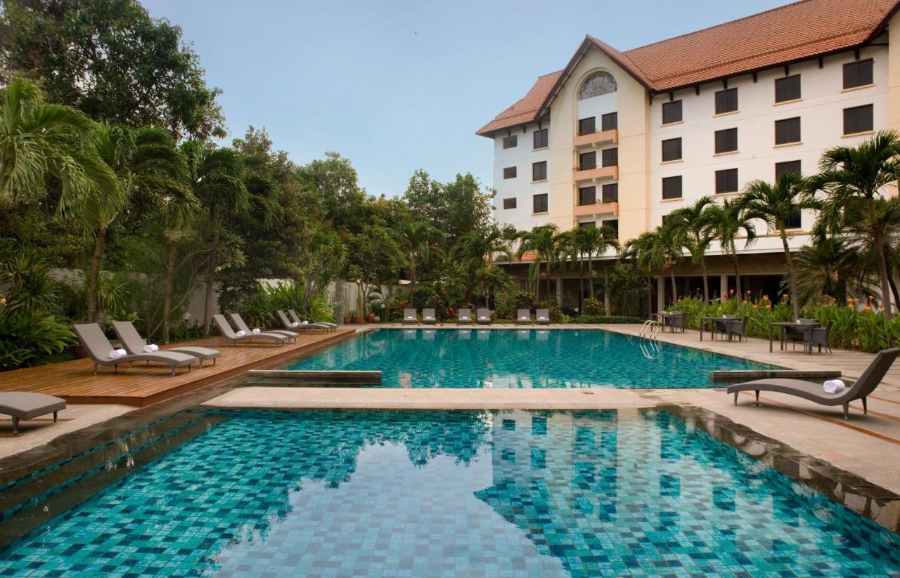 Hotel Santika Cirebon Cirebon Harga 2019 Terbaru