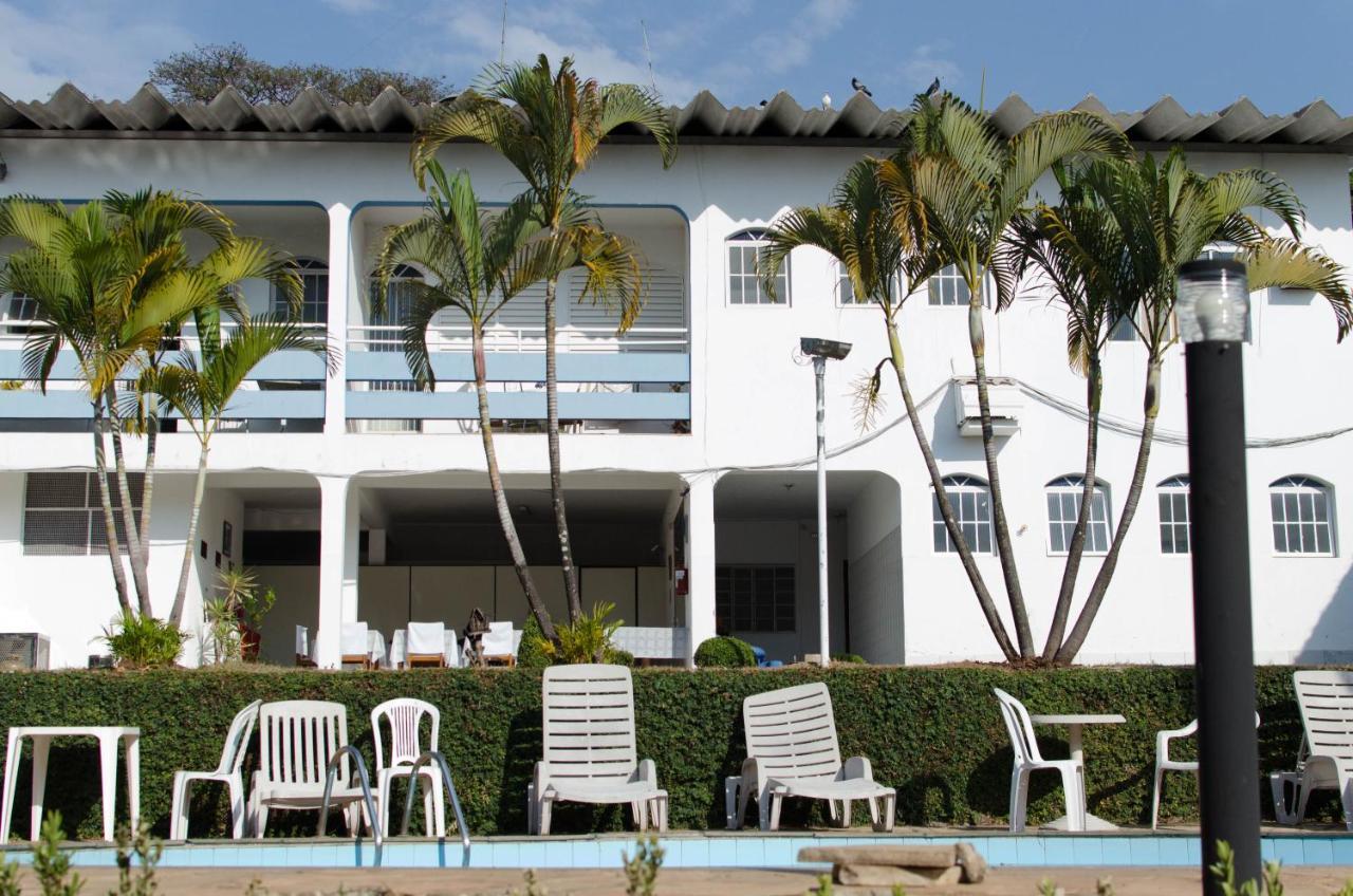 Hotels In Betim Minas Gerais