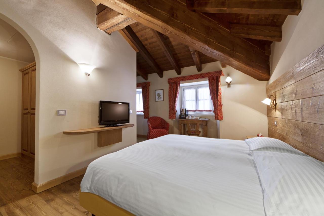 QC Terme Hotel Bagni Vecchi, Bormio – Prezzi aggiornati per il 2018
