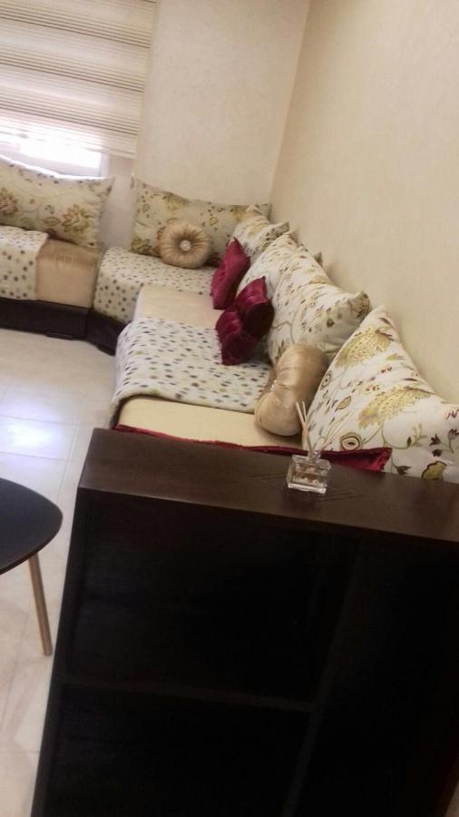 Apartment Jardin de moulouya, Saïdia, Morocco - Booking.com