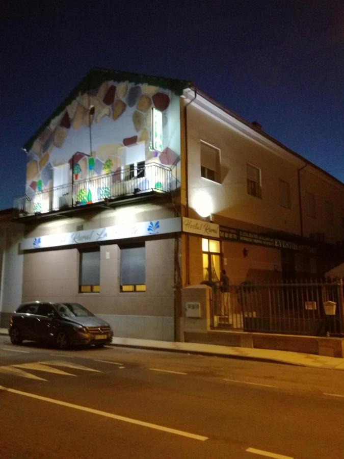 Guest Houses In Villaflores Castile And Leon