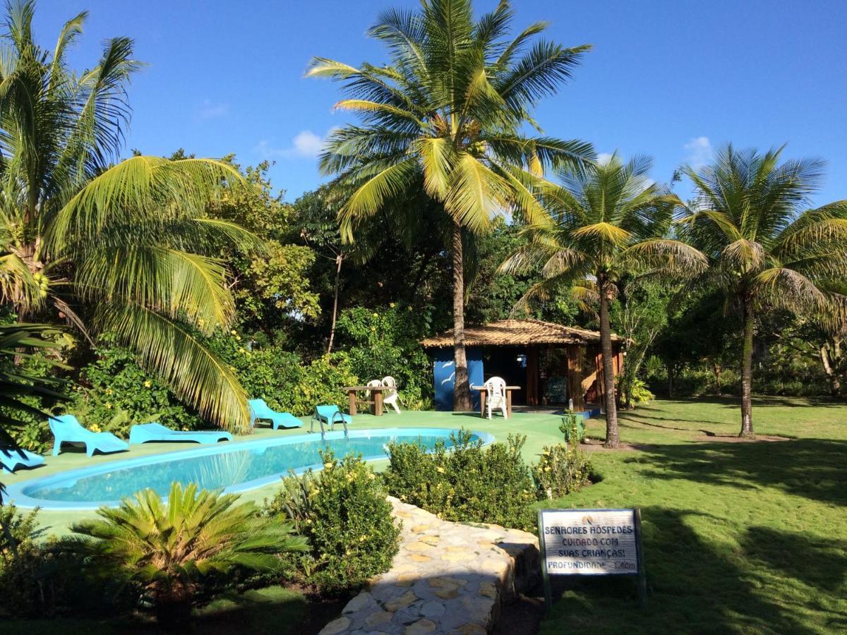 Guest Houses In Ilha Crui Bahia