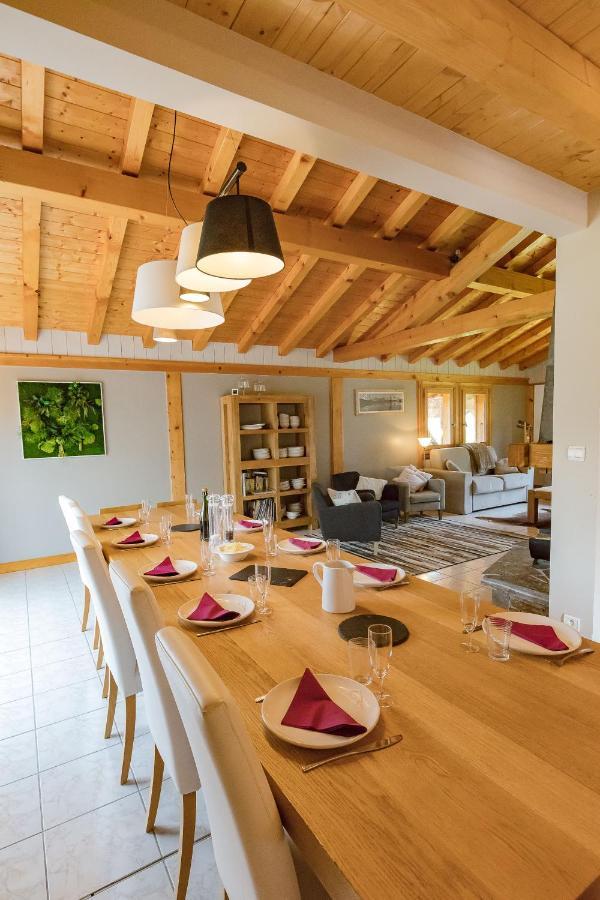 Guest Houses In Passy Rhône-alps