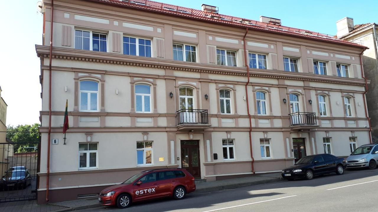 Vilniustaki en iyi alışveriş merkezleri
