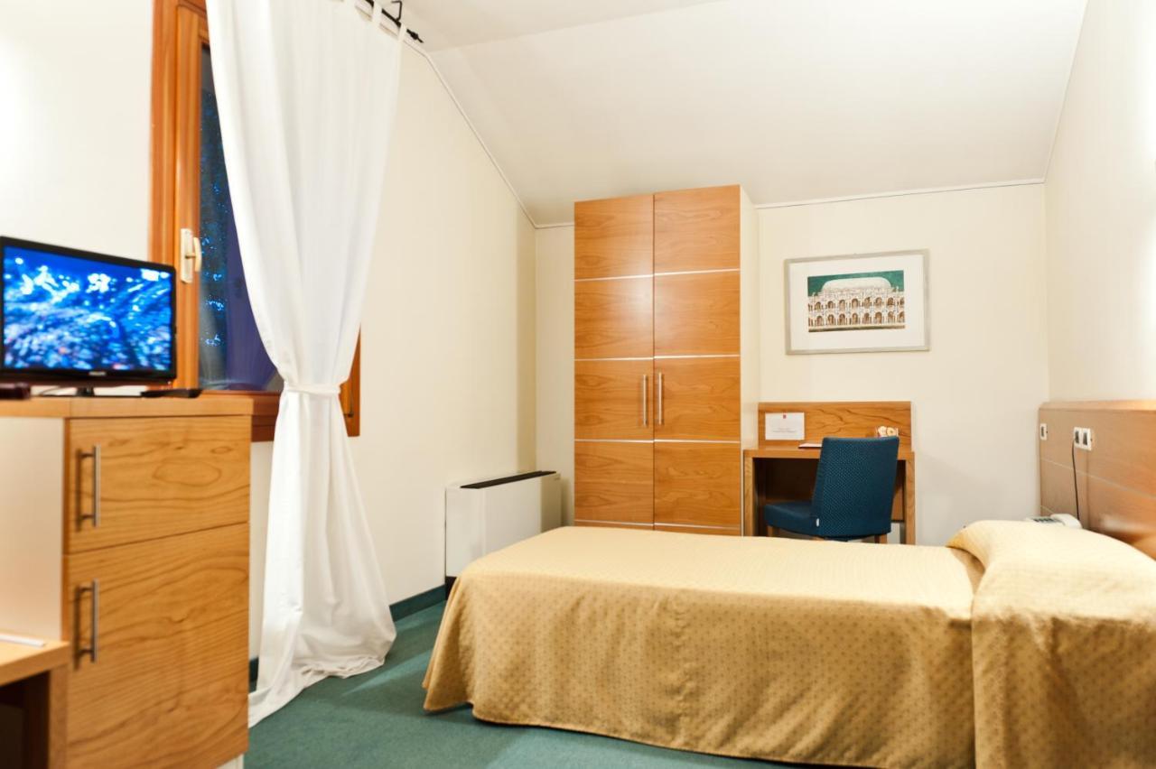Hotels In Albaredo Veneto