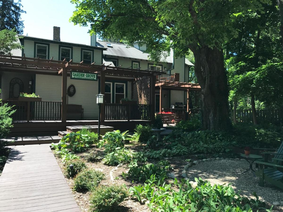 Bed And Breakfasts In Gordon Beach Michigan