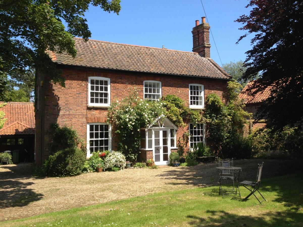Bed And Breakfasts In Roughton Norfolk