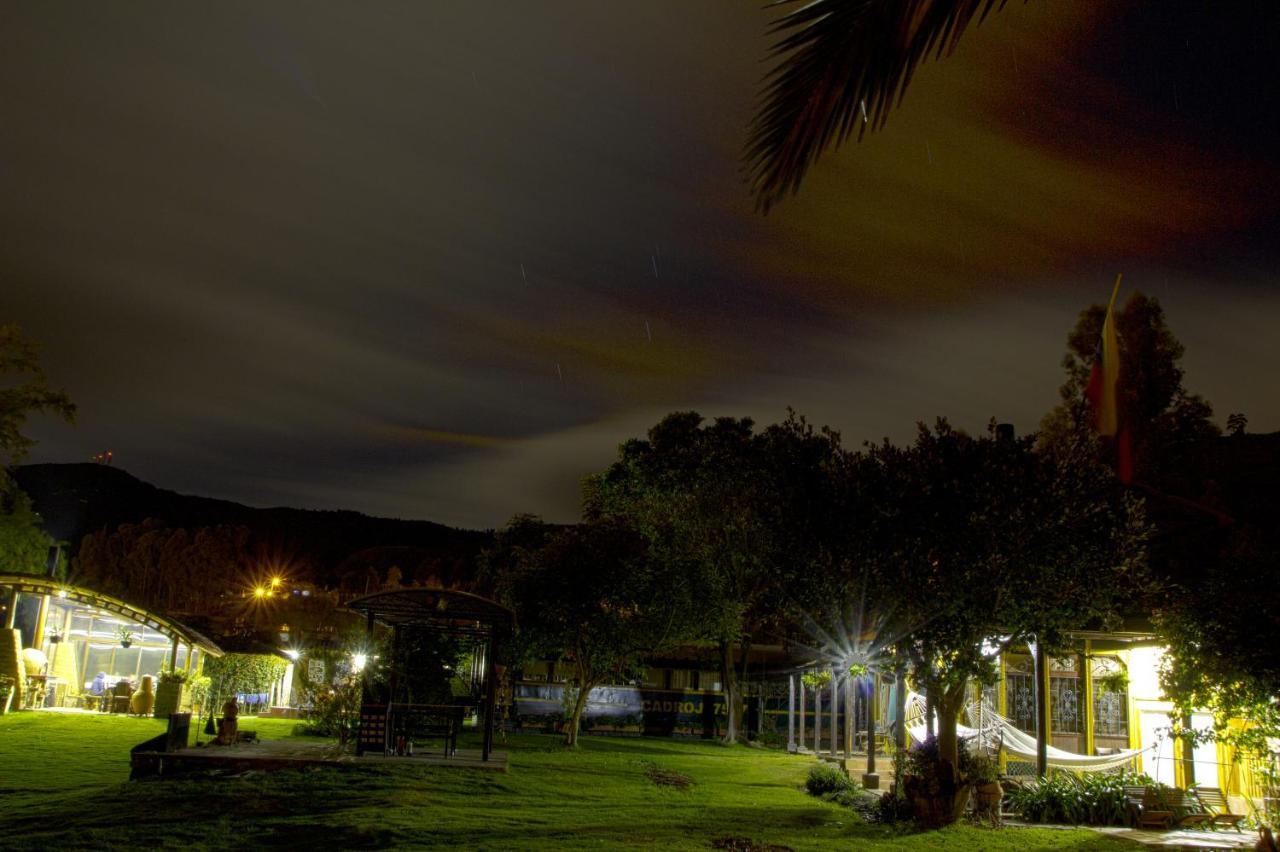 Hostels In Santa Rosa De Viterbo Boyacá