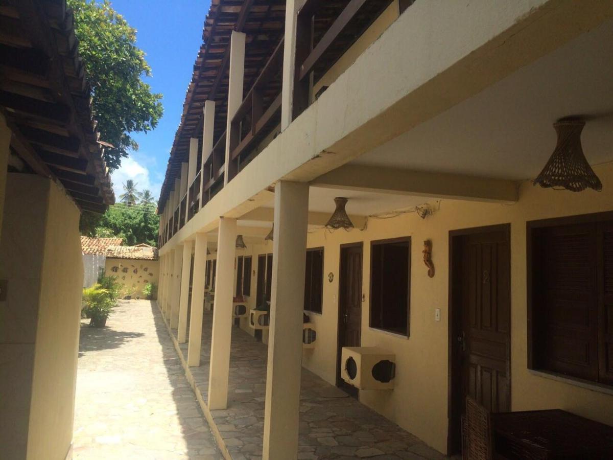 Guest Houses In Coqueiro Bahia