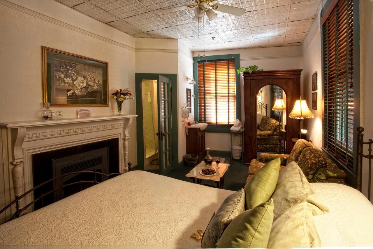 Bed And Breakfasts In Anastasia Island Florida