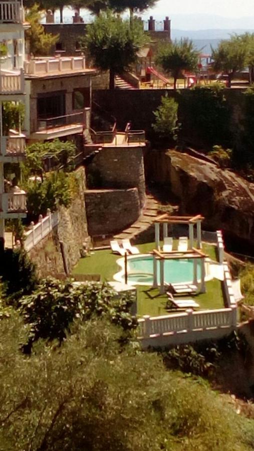 Guest Houses In San Esteban Del Valle Castile And Leon