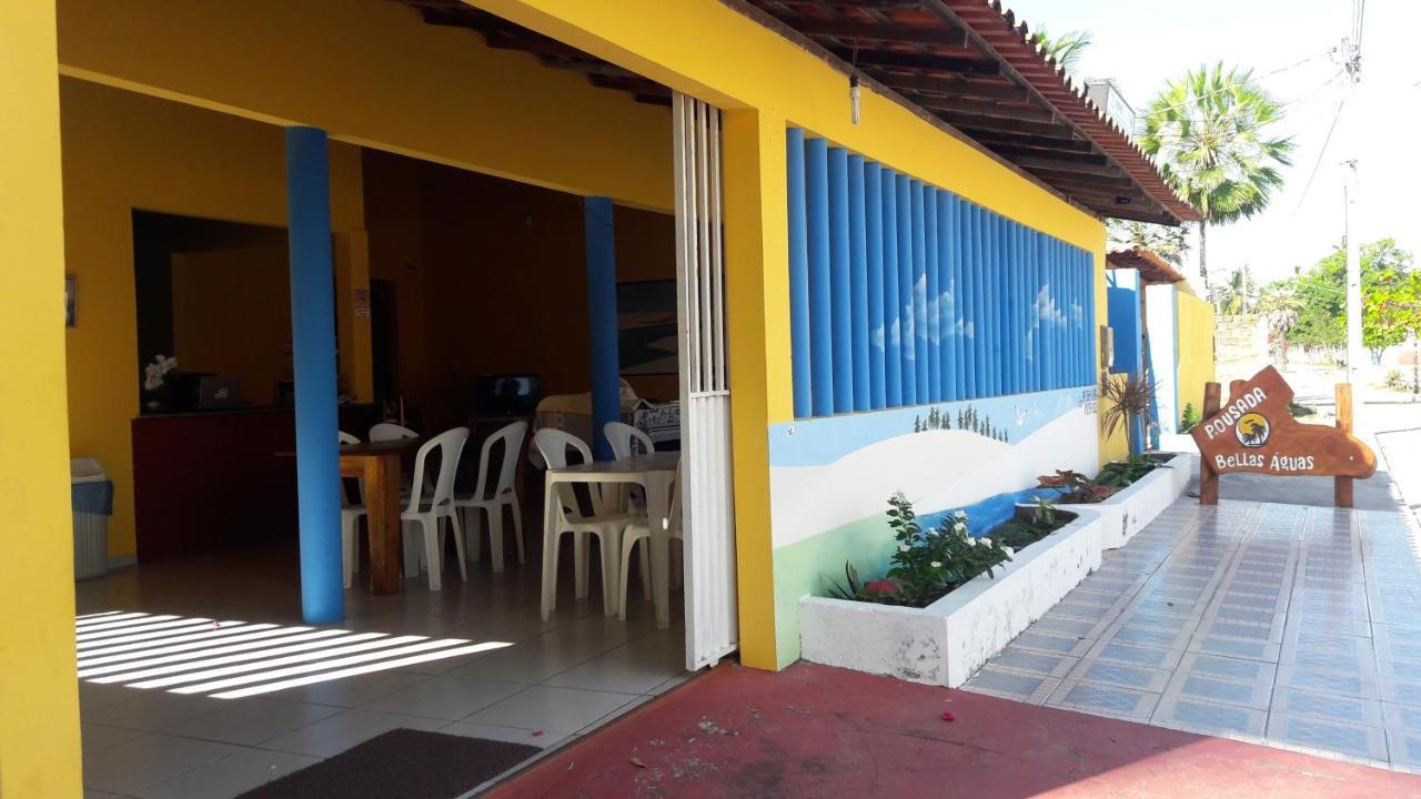 Guest Houses In Santo Amaro Maranhão