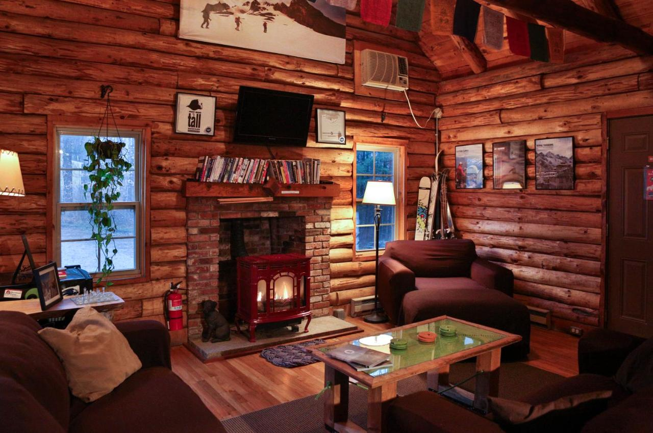 Hostels In Cooks Crossing New Hampshire