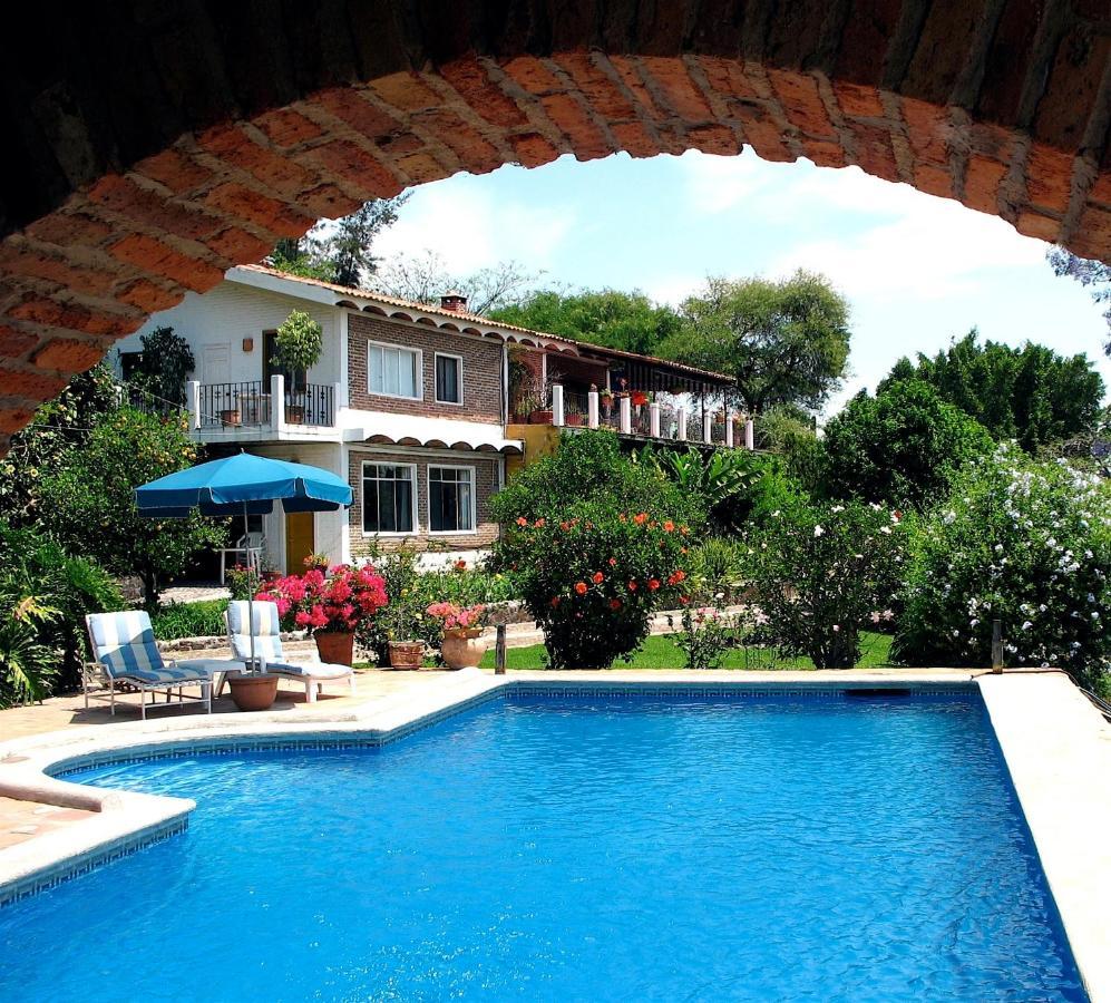 Bed And Breakfasts In Lomas De Santa Anita Jalisco