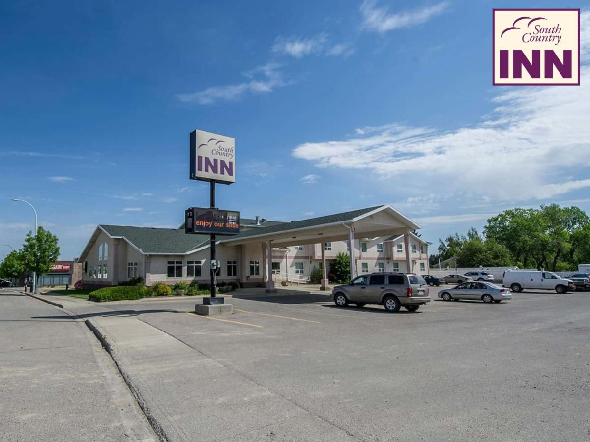 Hotels In Mountain View Alberta