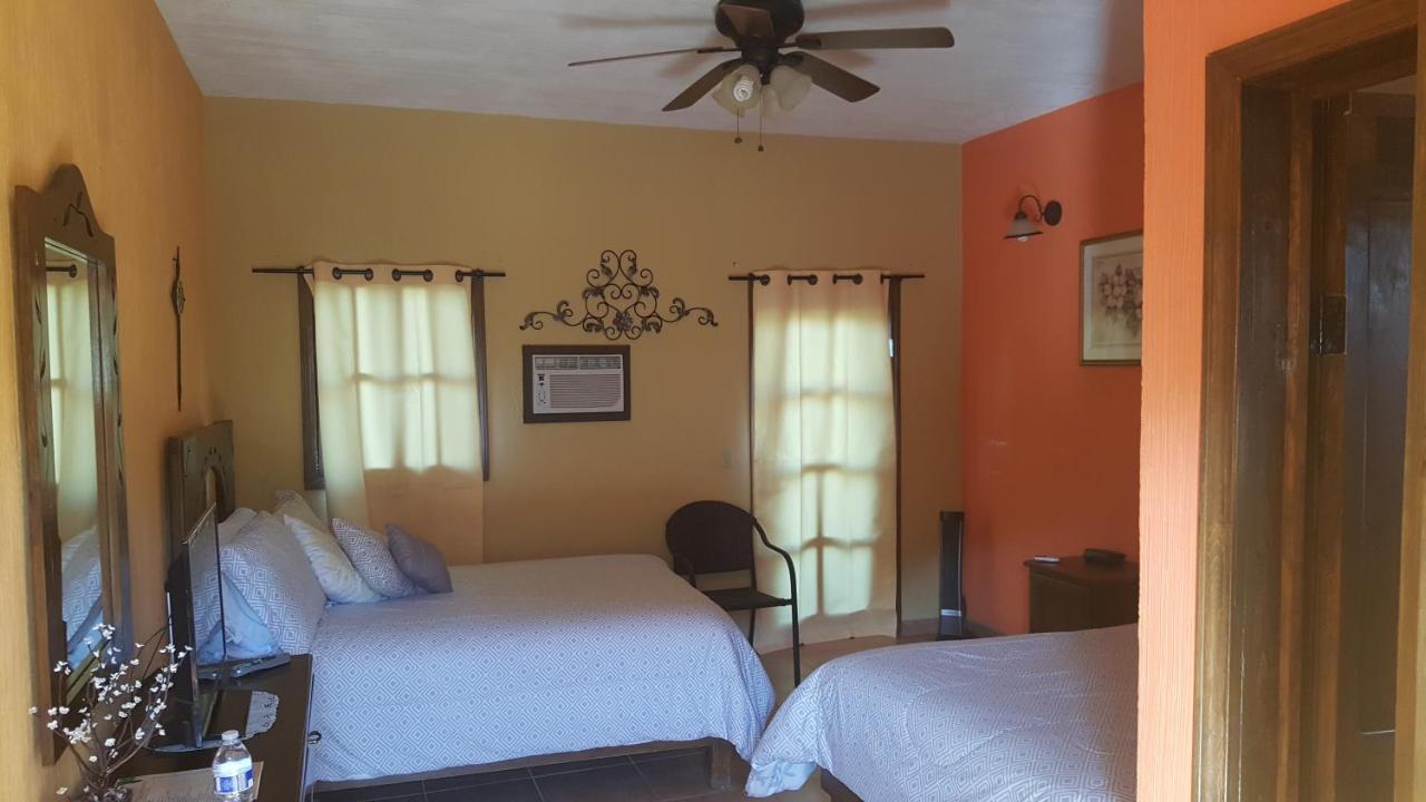 Hotels In Barre Baja California