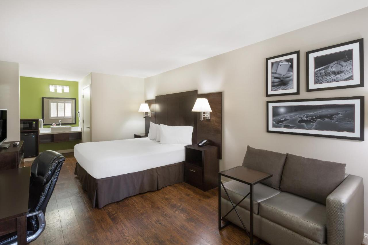Hotels In Salida California