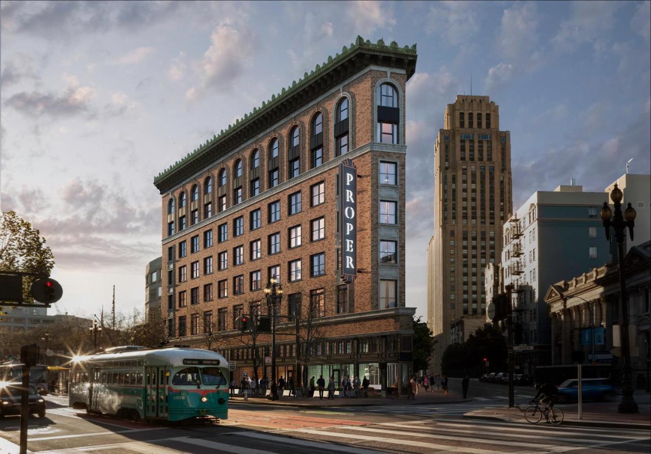 Hotels In San Francisco California