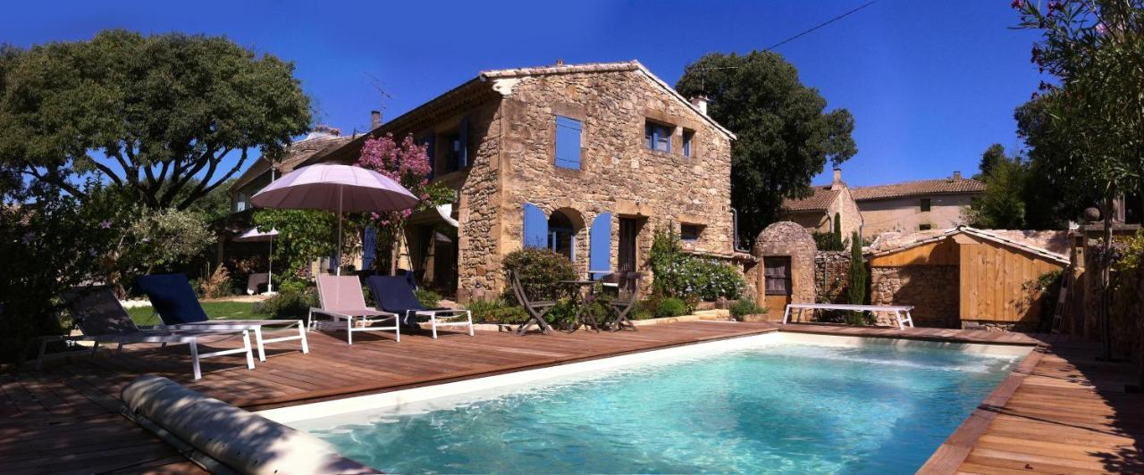 Guest Houses In Vers Pont Du Gard Languedoc-roussillon