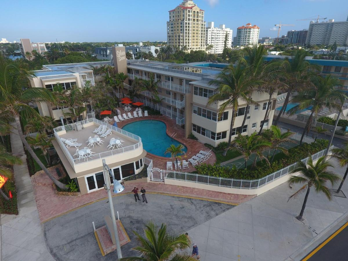 Resorts In Birch Ocean Front Florida