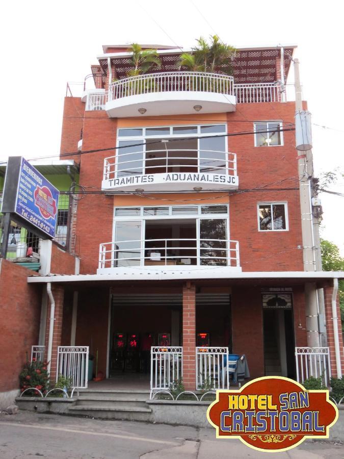 Hotels In San Cristóbal Santa Ana Department