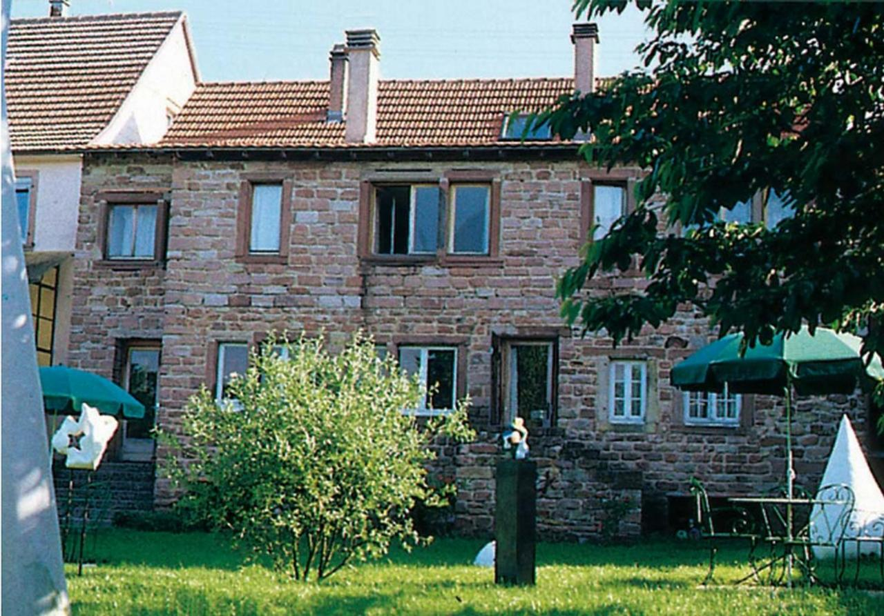 Bed And Breakfasts In Niederhaslach Alsace