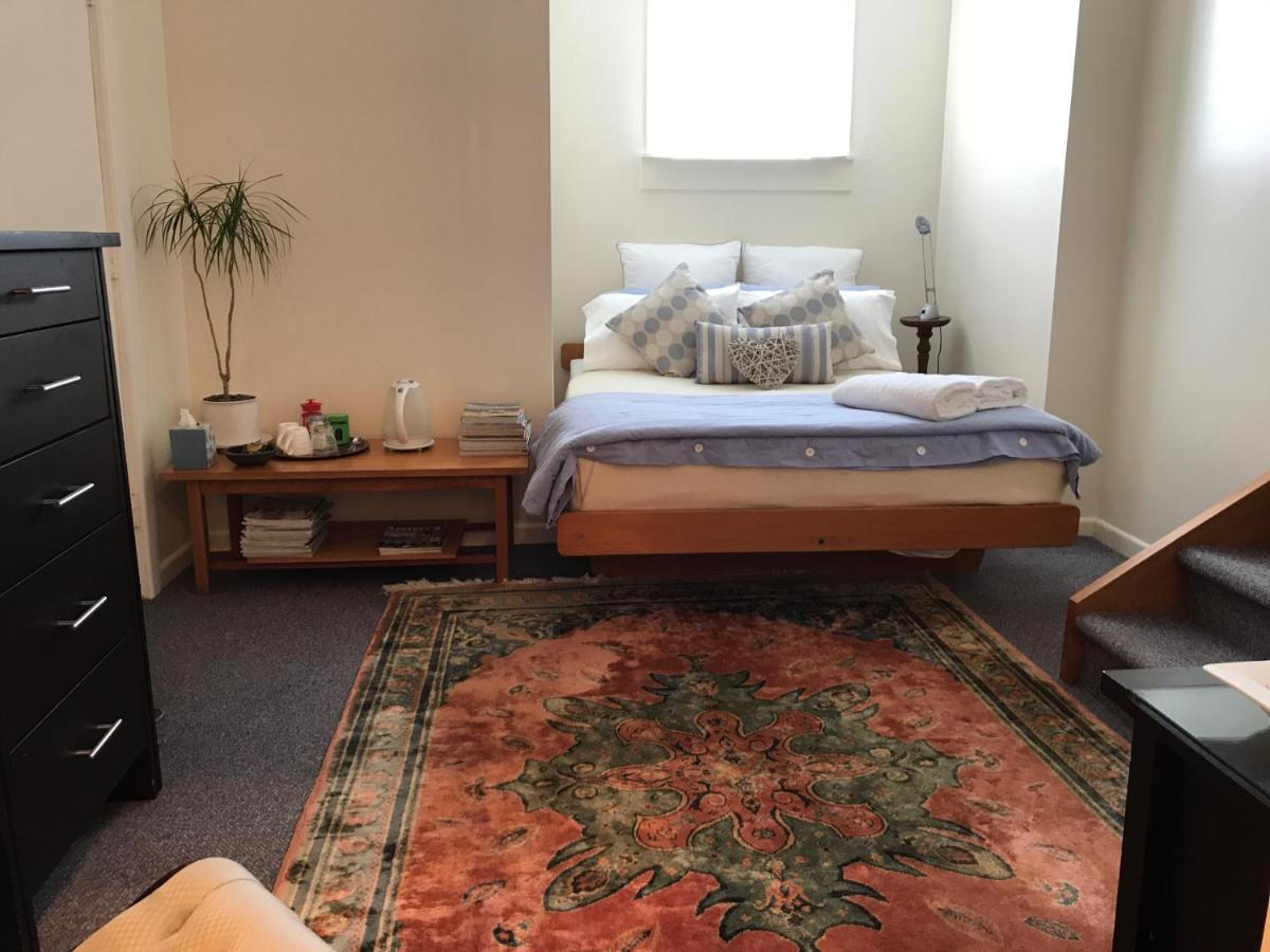 Pension Private, Comfortable Studio. (Neuseeland Wellington)   Booking.com