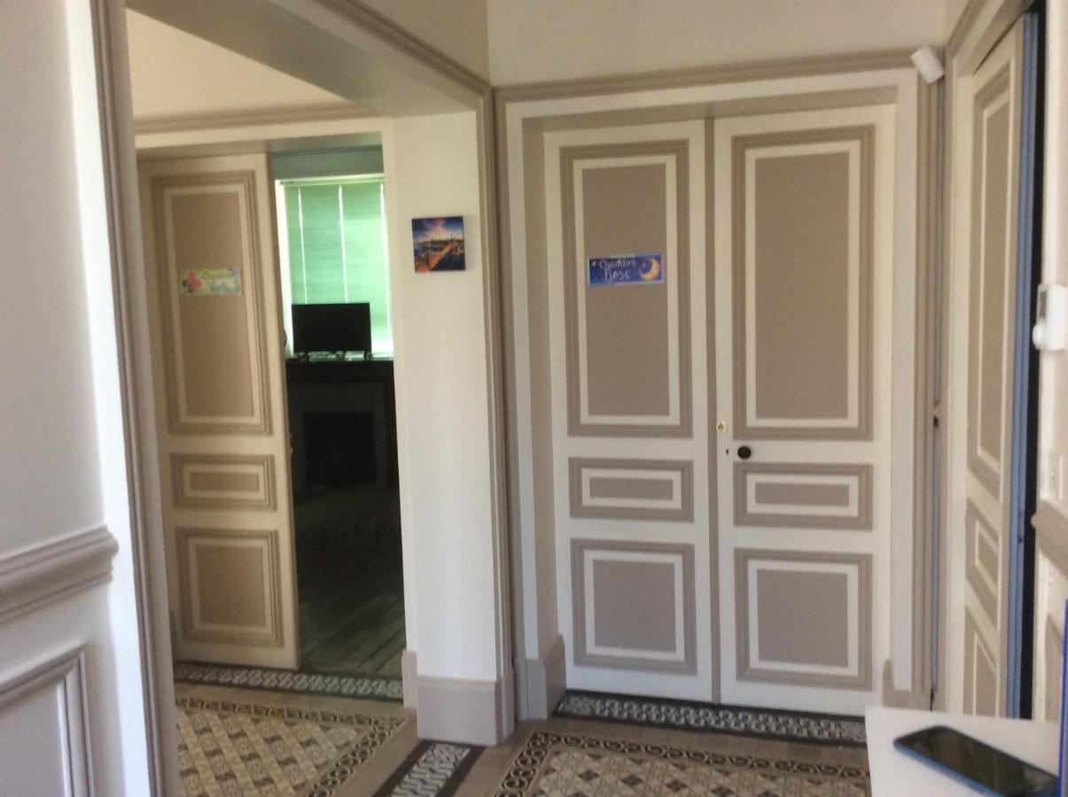 Guest Houses In Pierrefitte-ès-bois Centre