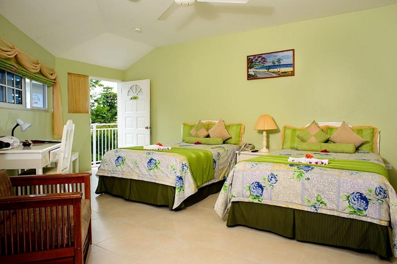 Resorts In Alma Westmoreland