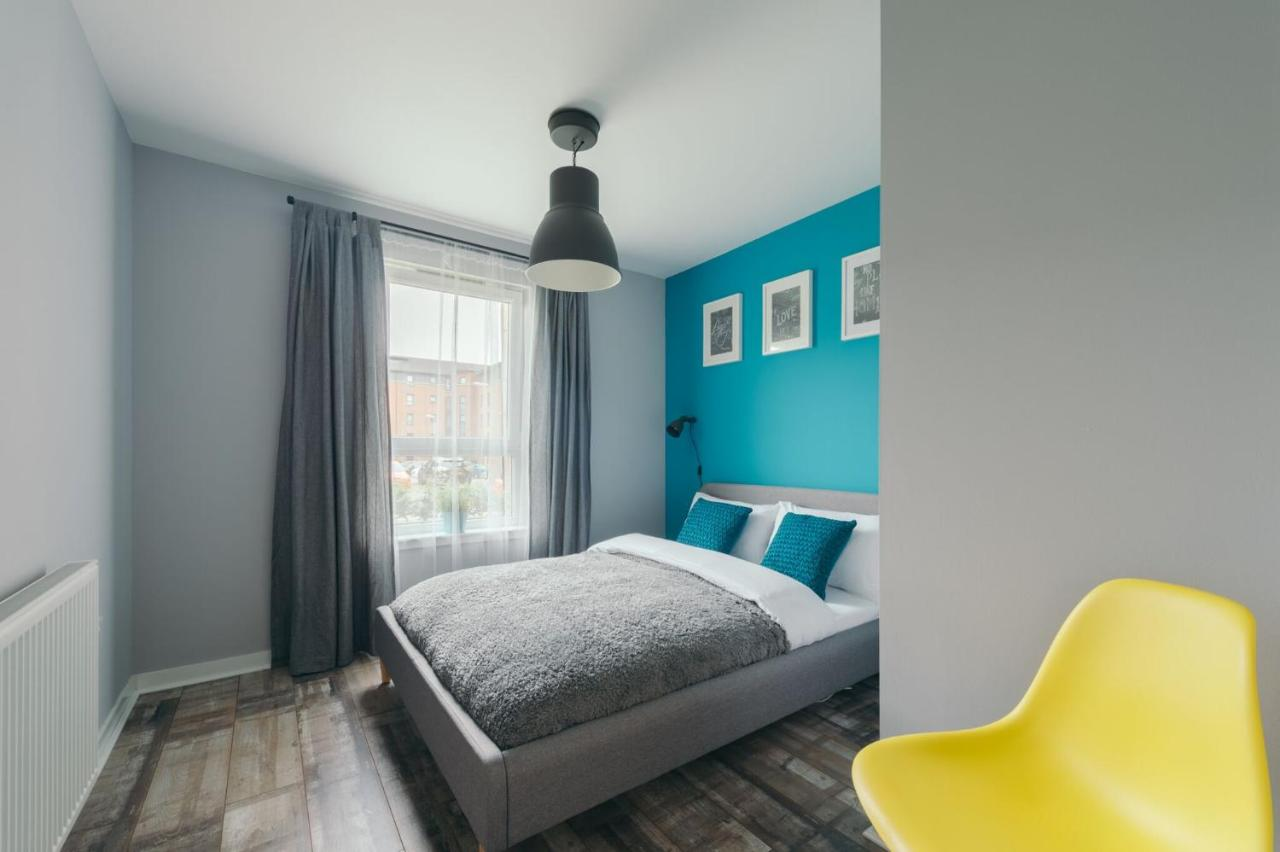 Smart Sleep Apartments, Glasgow – Updated 2018 Prices