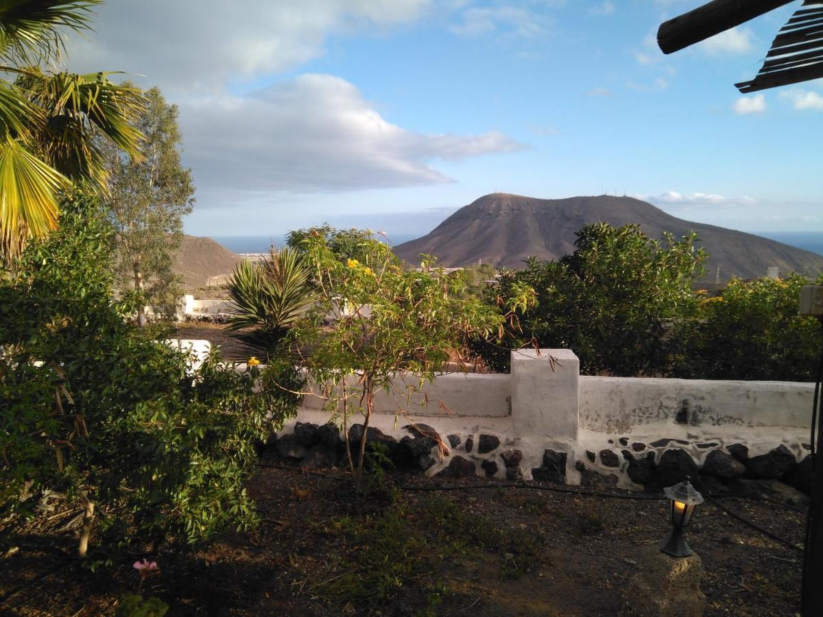 Guest Houses In Valle De San Lorenzo Tenerife