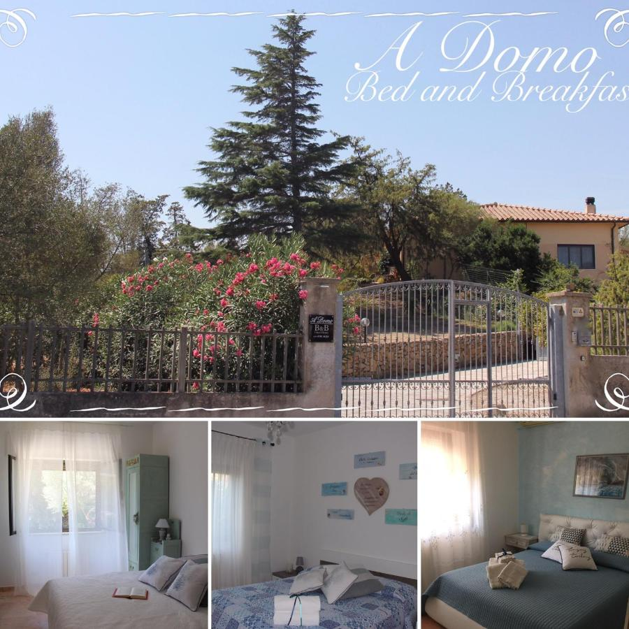 A domo bed and breakfast olbia italy deals
