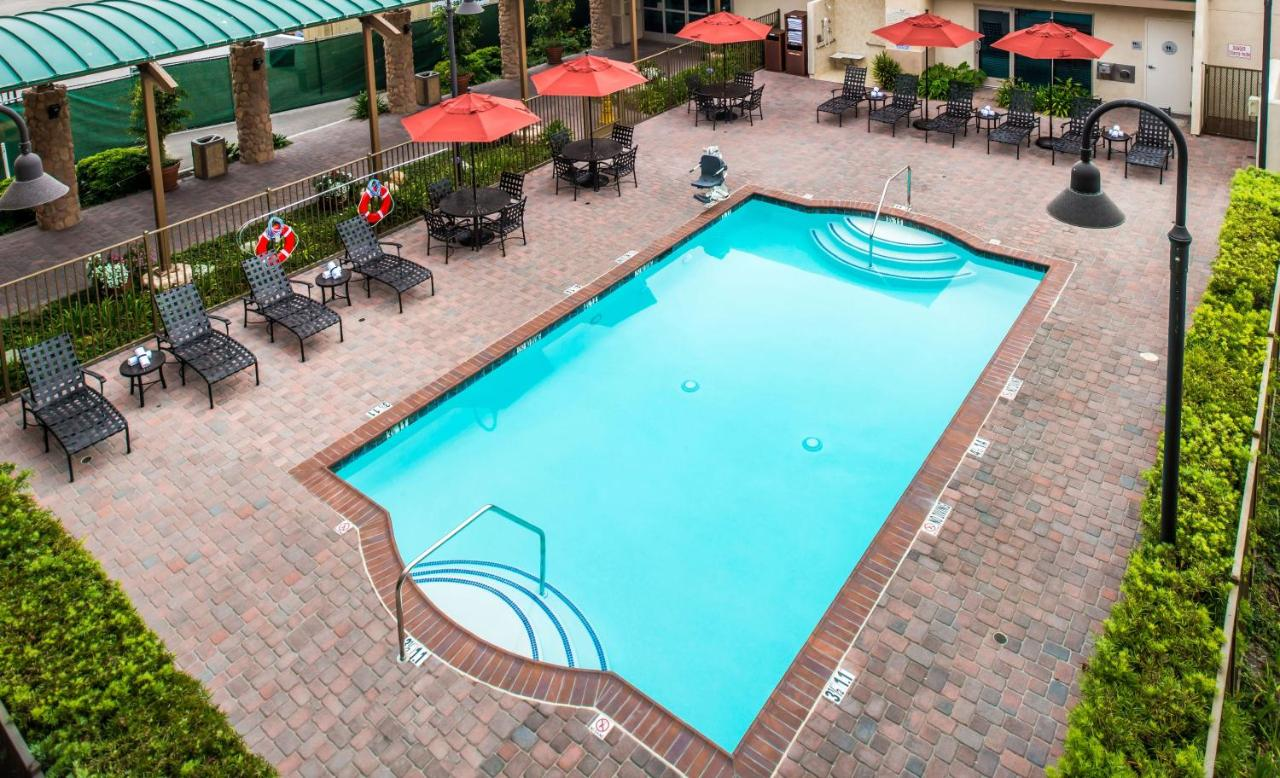 Hampton Inn Channel Islands Harbor, Oxnard – Updated 2018 Prices