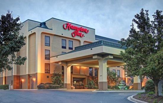 Hotels In Kingsport Tennessee