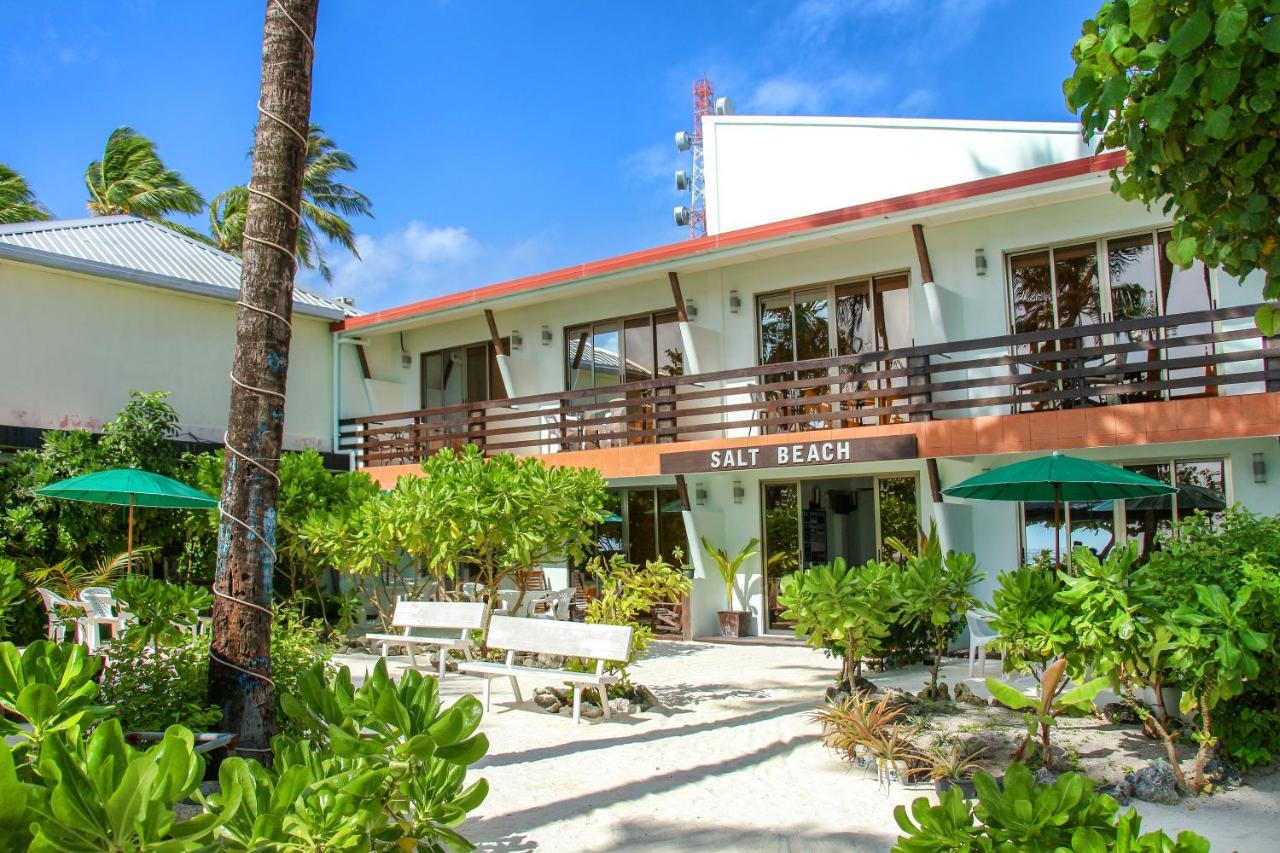 Salt Beach Hotel