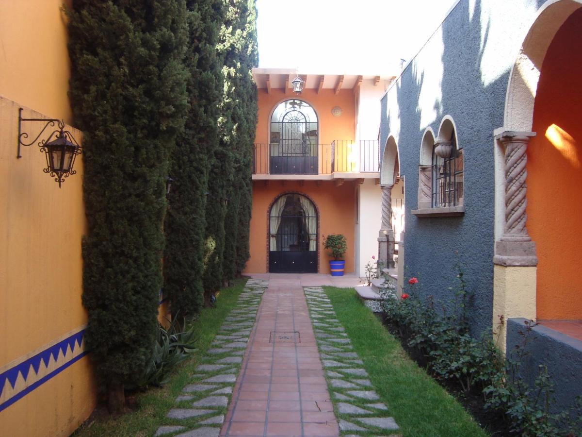 10 Best Bed And Breakfasts To Stay In Coyoacán Mexico Df
